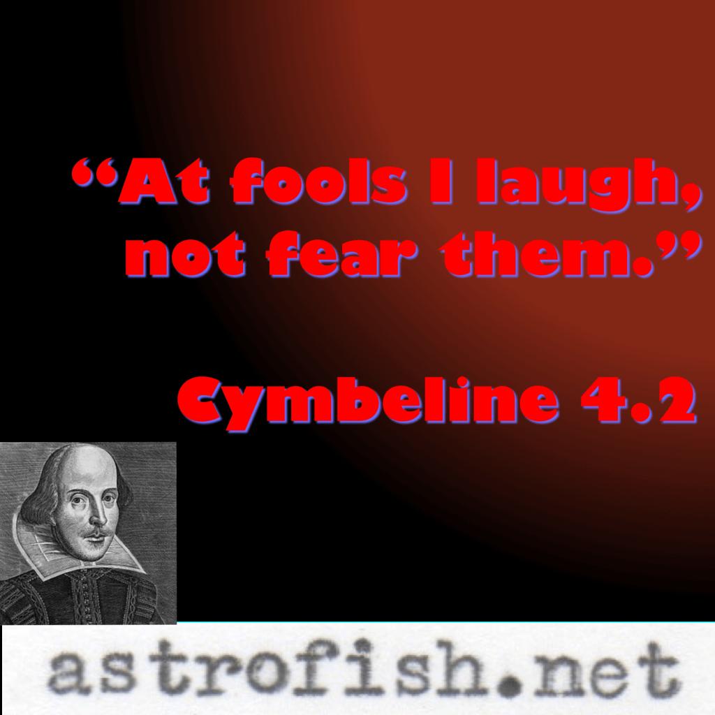 Fear Death
