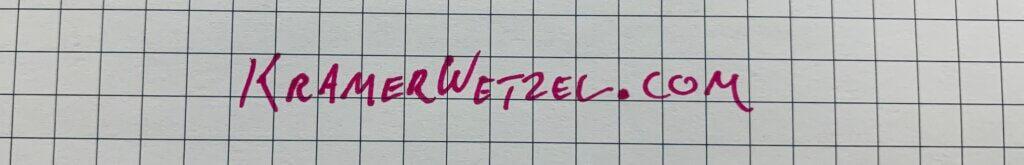 KramerWetzel.com