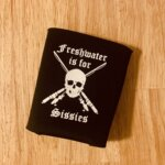 Pirate Coozie