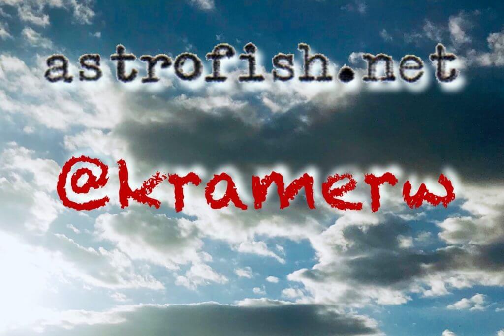 KramerW.com